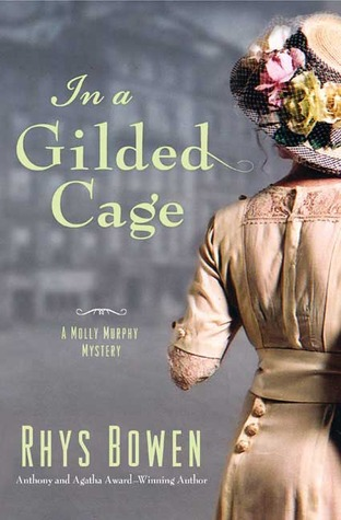 [PDF] [EPUB] In a Gilded Cage (Molly Murphy, #8) Download by Rhys Bowen