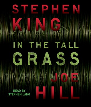 [PDF] [EPUB] In the Tall Grass Download by Stephen King