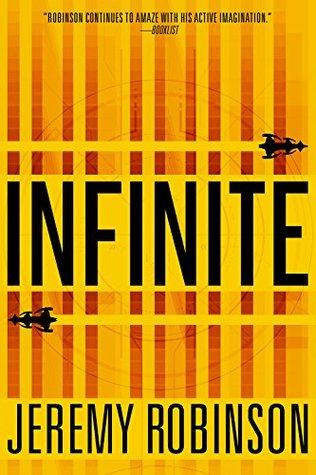 [PDF] [EPUB] Infinite Download by Jeremy Robinson