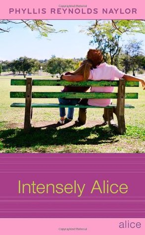 [PDF] [EPUB] Intensely Alice (Alice, #21) Download by Phyllis Reynolds Naylor