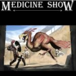 [PDF] [EPUB] InterGalactic Medicine Show, Issue 29 (InterGalactic Medicine Show, #29) Download