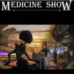 [PDF] [EPUB] InterGalactic Medicine Show, Issue 30 (InterGalactic Medicine Show, #30) Download