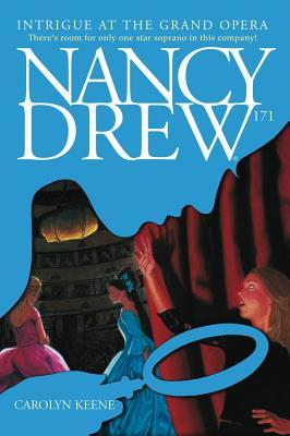 [PDF] [EPUB] Intrigue at the Grand Opera Download by Carolyn Keene