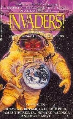 [PDF] [EPUB] Invaders! Download by Jack Dann