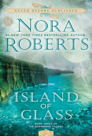 [PDF] [EPUB] Island of Glass (The Guardians Trilogy, #3) Download by Nora Roberts