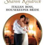 [PDF] [EPUB] Italian Boss, Housekeeper Bride Download