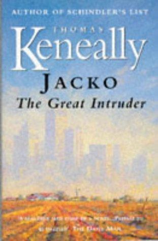 [PDF] [EPUB] Jacko: The Great Intruder Download by Thomas Keneally