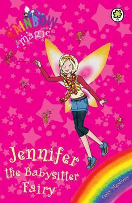 [PDF] [EPUB] Jennifer the Babysitter Fairy (Rainbow Magic) Download by Daisy Meadows
