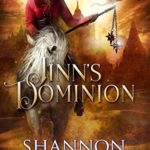 [PDF] [EPUB] Jinn's Dominion (Desert Cursed, #3) Download