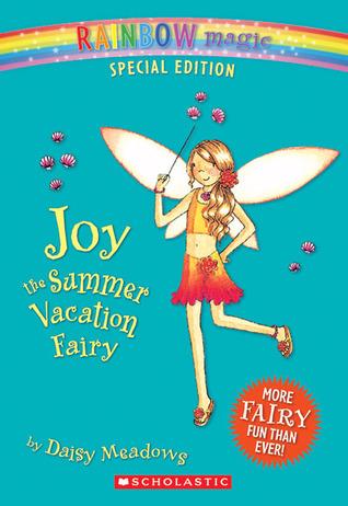[PDF] [EPUB] Joy The Summer Vacation Fairy (Rainbow Magic) Download by Daisy Meadows