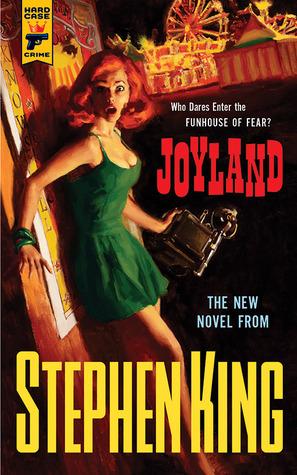 [PDF] [EPUB] Joyland Download by Stephen King