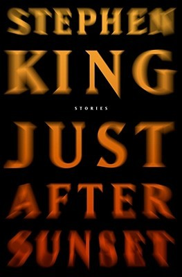 [PDF] [EPUB] Just After Sunset Download by Stephen King