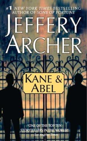 [PDF] [EPUB] Kane and Abel (Kane and Abel, #1) Download by Jeffrey Archer