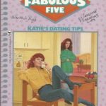 [PDF] [EPUB] Katie's Dating Tips (Fabulous Five, #12) Download