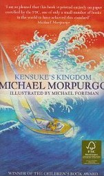 [PDF] [EPUB] Kensuke's Kingdom Download by Michael Morpurgo