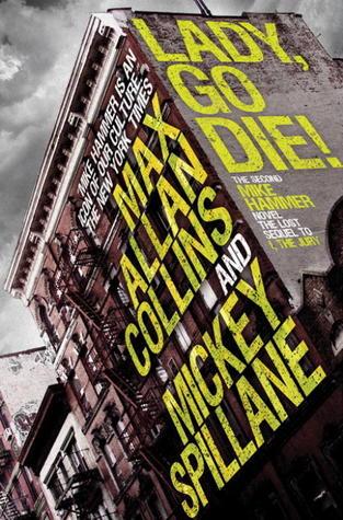 [PDF] [EPUB] Lady, Go Die! Download by Max Allan Collins