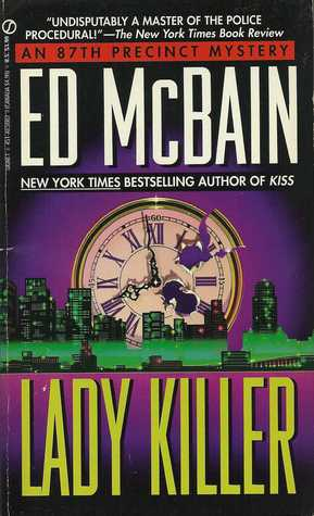 [PDF] [EPUB] Lady Killer (87th Precinct, #8) Download by Ed McBain