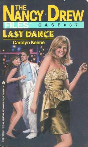[PDF] [EPUB] Last Dance Download by Carolyn Keene
