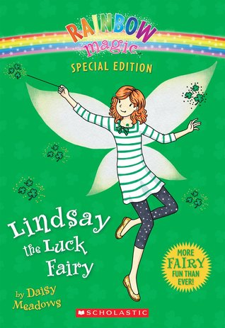 [PDF] [EPUB] Lindsay the Luck Fairy (Rainbow Magic Special Edition) Download by Daisy Meadows