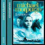 [PDF] [EPUB] Listen to the Moon Download by Michael Morpurgo