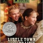 [PDF] [EPUB] Little Town on the Prairie  (Little House, #7) Download
