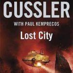 [PDF] [EPUB] Lost City (NUMA Files, #5) Download