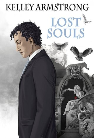 [PDF] [EPUB] Lost Souls Download by Kelley Armstrong
