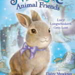 [PDF] [EPUB] Lucy Longwhiskers Gets Lost (Magic Animal Friends #1) Download
