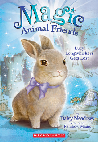 [PDF] [EPUB] Lucy Longwhiskers Gets Lost (Magic Animal Friends #1) Download by Daisy Meadows