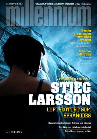 [PDF] [EPUB] Luftslottet som sprängdes (Millennium, #3) Download by Stieg Larsson