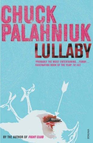 [PDF] [EPUB] Lullaby Download by Chuck Palahniuk