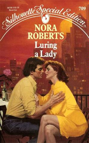 [PDF] [EPUB] Luring a Lady (The Stanislaskis, #2) Download by Nora Roberts