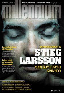 [PDF] [EPUB] Män som hatar kvinnor Download by Stieg Larsson