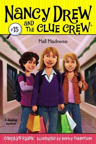 [PDF] [EPUB] Mall Madness Download by Carolyn Keene
