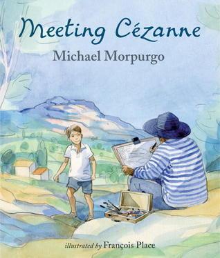[PDF] [EPUB] Meeting Cezanne Download by Michael Morpurgo