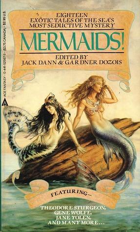 [PDF] [EPUB] Mermaids! Download by Jack Dann