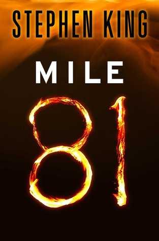 [PDF] [EPUB] Mile 81 Download by Stephen King