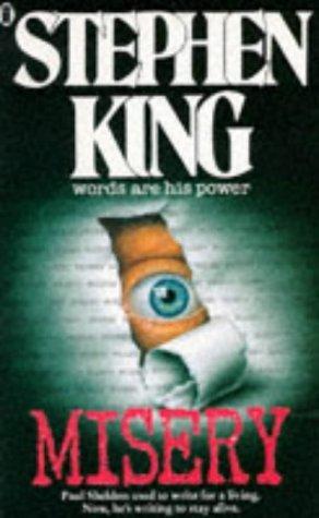 [PDF] [EPUB] Misery Download by Stephen King