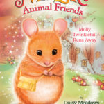 [PDF] [EPUB] Molly Twinkletail Runs Away (Magic Animal Friends #2) Download