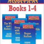 [PDF] [EPUB] Montana Mavericks, Books 1-4 (Silhouette Special Edition) Download