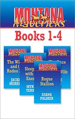 [PDF] [EPUB] Montana Mavericks, Books 1-4 (Silhouette Special Edition) Download by Diana Palmer