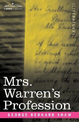 [PDF] [EPUB] Mrs. Warren's Profession Download by George Bernard Shaw