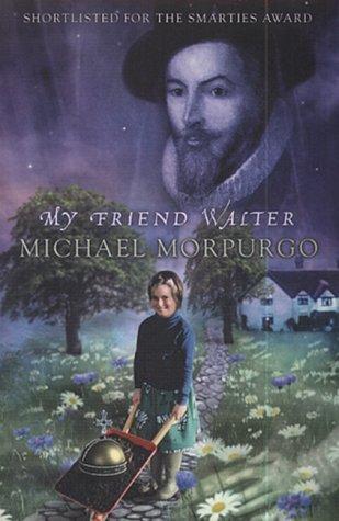 [PDF] [EPUB] My Friend Walter Download by Michael Morpurgo