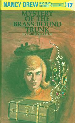 [PDF] [EPUB] Mystery of the Brass-Bound Trunk Download by Carolyn Keene