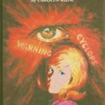 [PDF] [EPUB] Mystery of the Glowing Eye (Nancy Drew, #51) Download