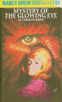 [PDF] [EPUB] Mystery of the Glowing Eye (Nancy Drew, #51) Download by Carolyn Keene