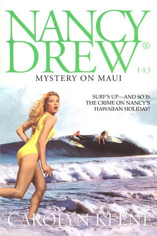 [PDF] [EPUB] Mystery on Maui Download by Carolyn Keene