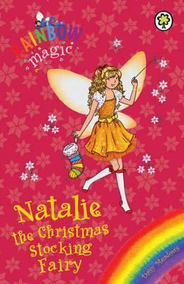 [PDF] [EPUB] Natalie the Christmas Stocking Fairy Download by Daisy Meadows