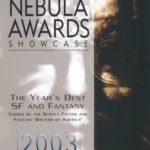[PDF] [EPUB] Nebula Awards Showcase 2003 Download