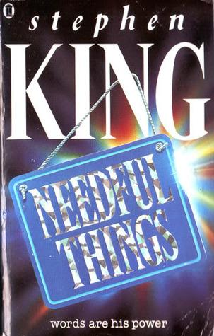 [PDF] [EPUB] Needful Things Download by Stephen King